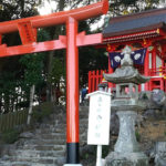 祐徳稲荷神社佐賀のパワースポットご利益と奥の院の観光所要時間